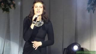 "Мина Кубликова. Конкурс ""Мисс МИЭТ"