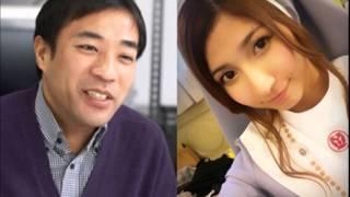 ナイツはなわと小田あさ美のイチャつき漫才 小田あさ美 動画 6