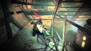 Teenage Mutant Ninja Turtles™: Usciranno dall'ombra - Trailer di lancio