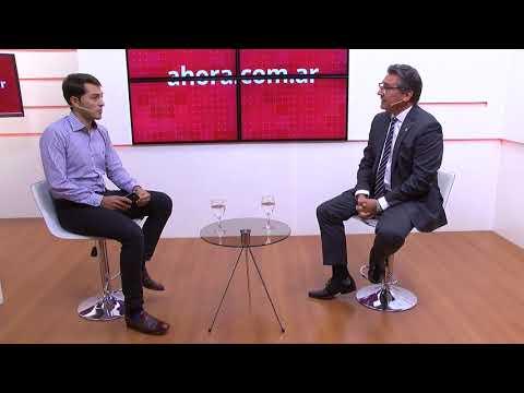 Entrevista a Leandro Garciandía, presidente UIER - Parte 2