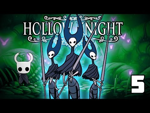 MANTIS LORDS - Hollow Knight Ep.5