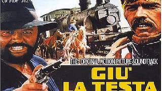 Giù La Testa (Duck, You Sucker) - Soundtrack  - Ennio Morricone - Full Album (1971)