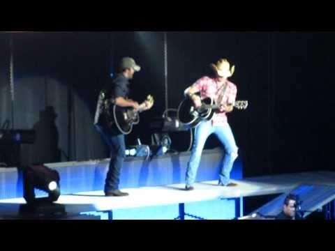 Jason Aldean & Luke Bryan~My Kinda Party