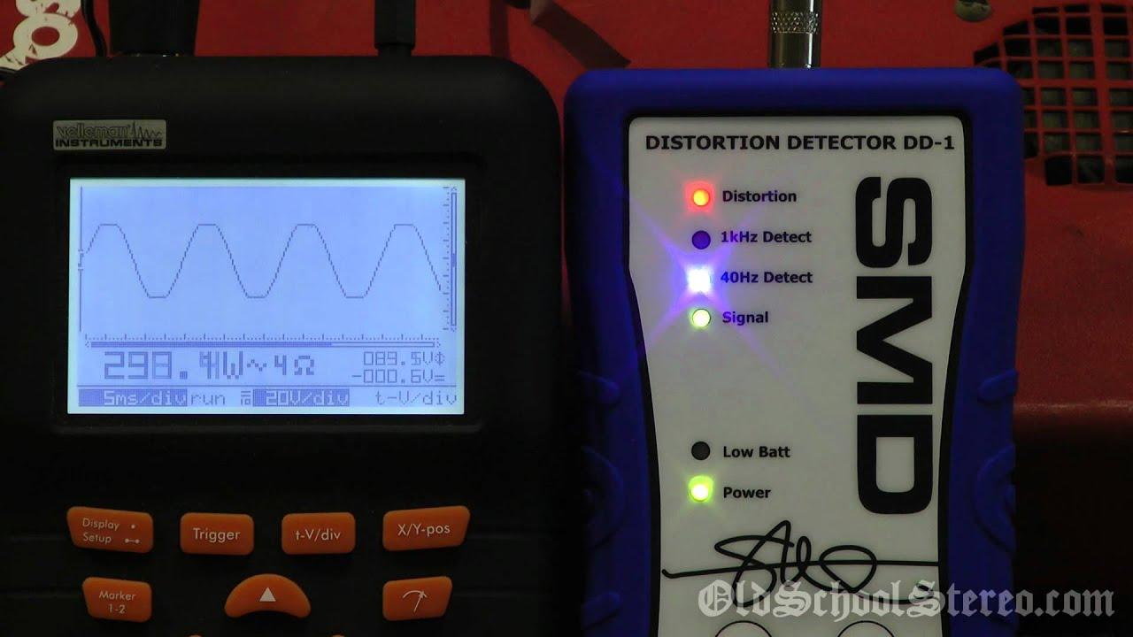 Mtx Mta 250 Terminator Amp Output Test