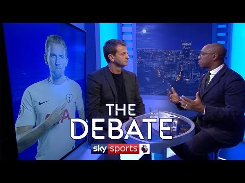 Download Youtube: Will Harry Kane and Dele Alli leave Spurs? | Ian Wright & Tim Sherwood | The Debate