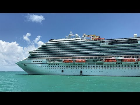 Carnival Magic Cruise Day 5 - Belize City - August 15th, 2018