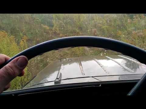УАЗ Hunter 2.4 дизель