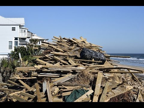 Hurricane Damage Claims - Jodat Law Group