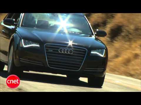 Car Tech 2011 Audi A8