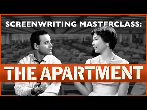Screenwriting Masterclass: Billy Wilder's The Apartment