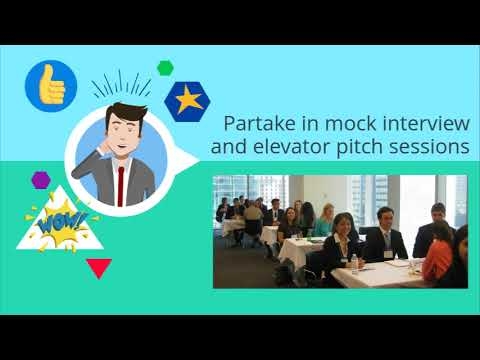 Toronto Corporate Tour Explainer Video