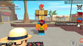 Roblox Assassin! Tips for beginners & tricks with an original gameplay Ep.1