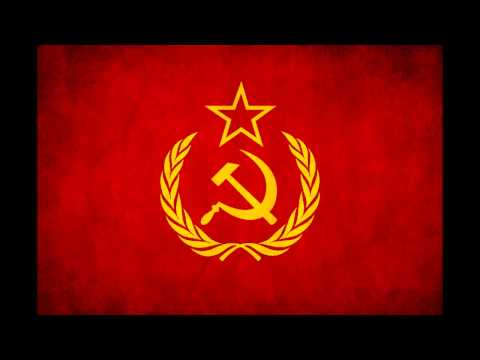 "The Internationale ""Интернационал"" - Russian Version"