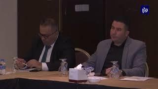 ندوة حوارية لمناقشة تحديات مؤسسات المجتمع المدني والمؤسسات الإعلامية (23/12/2019)