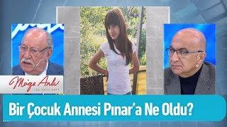 Bir çocuk annesi Pınar'ın başına ne geldi? - Müge Anlı ile Tatlı Sert 21 Ocak 2020