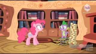 My Little Pony Friendship is Magic Season 4 Episode 9 Pinkie Apple Pie Preview From EW