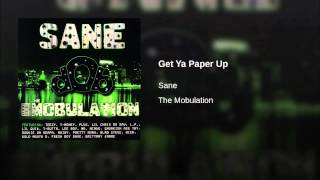 Get Ya Paper Up
