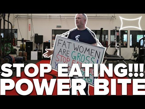 Stop Eating and Having Sex with Randoms? ft. Snake Diet Founder Cole Robinson | Power Bite thumbnail
