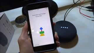 Google Home installeren voor beginners