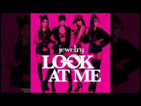 [MP3 DL] Jewelry(쥬얼리) - Me Too