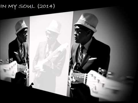 THE ROBERT CRAY BAND  - DEEP IN MY SOUL