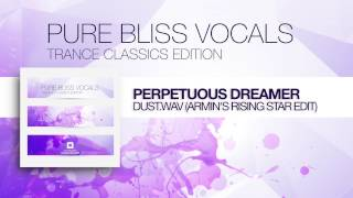 Perpetuous Dreamer - Dust.Wav (Armin van Buuren