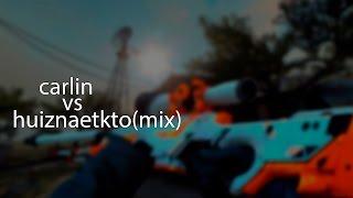 ace carlin vs huiznaetkto™(mix) #1