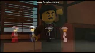 Клип LEGO NINJAGO я болею за Зенит сам зделал такова ви не где не найдете только у меня