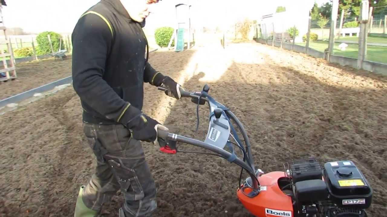 Tuin Omploegen Machine : Om ploegen van je tuin doe je zo youtube