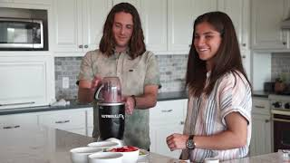 Bloopers: How to Make an Acai Bowl with CBD