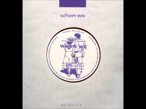 Goldwill feat. Lazarusman - When We Love (Original Mix)