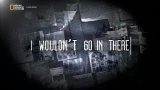 I Wouldn't Go In There - Deutsch HD