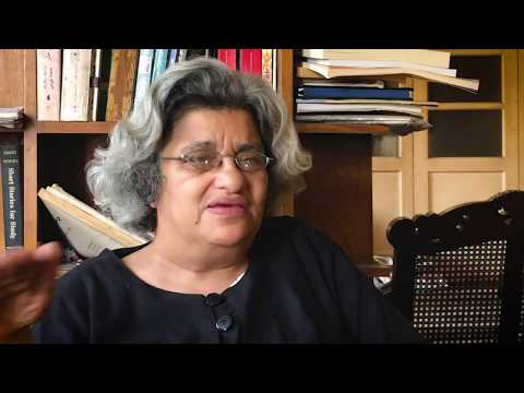 لقاءات الاشتراكي | #1 ليلى سويف  - 23:54-2019 / 9 / 16
