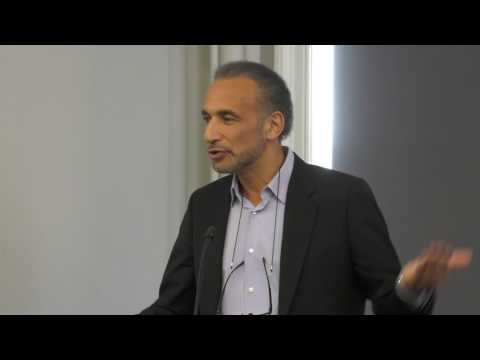 Muslims in/and the West : Past, Present, Future  [30/03/2017] | Tariq Ramadan