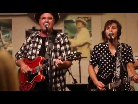 Vince Gill & Charlie Worsham Liza Jane