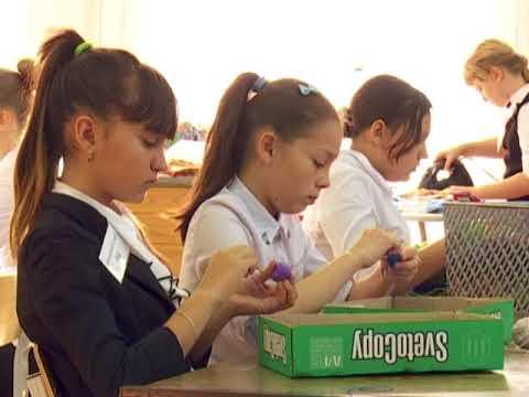 Фильм о школе №14 г. Нягань 21102017