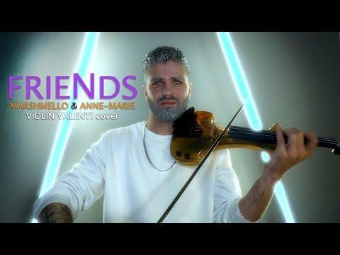Violin Valenti - Friends mp3 ke stažení