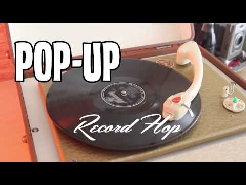 Buddy Johnson Orchestra - Ain't Cha Got Me (1955) - presented by Pop-Up Record Hop