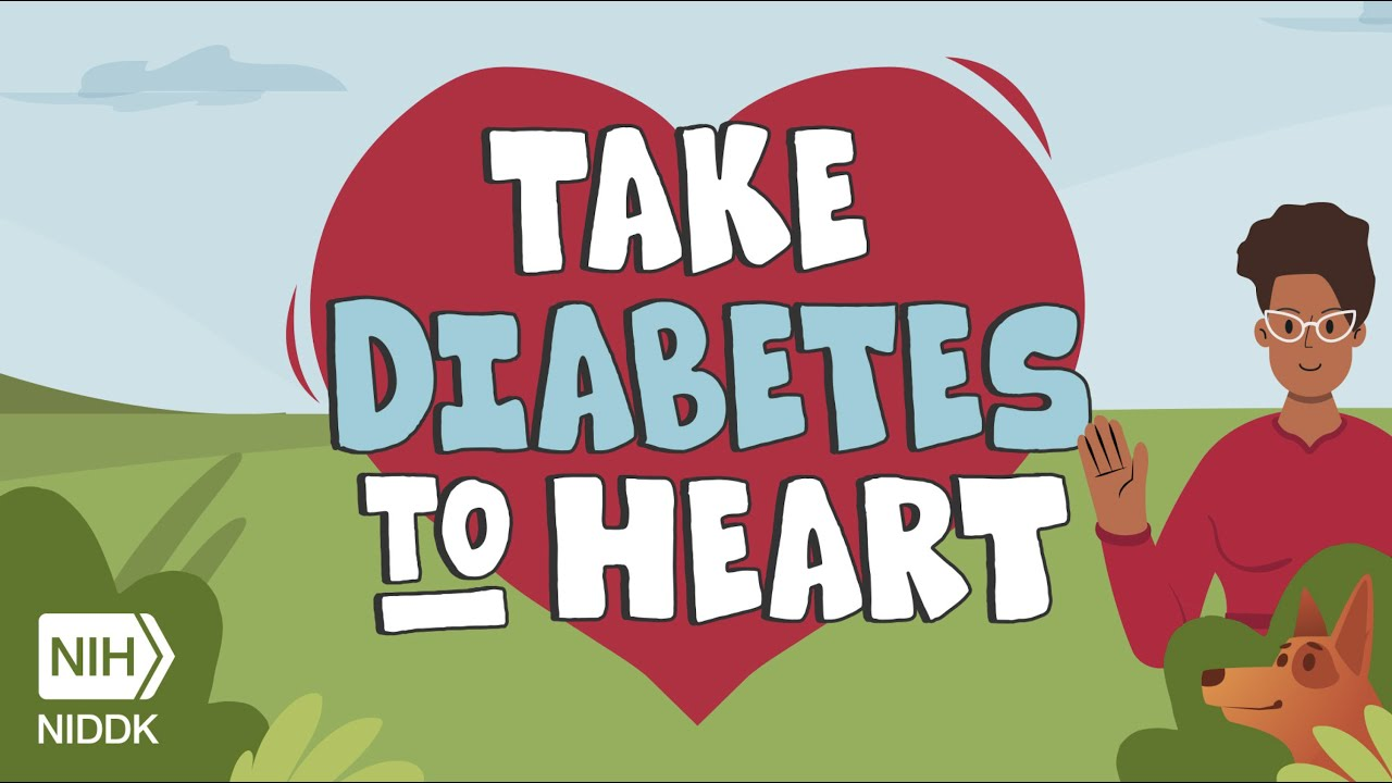 Diabetes and heart disease | Cardiovascular disease | Diabetes UK