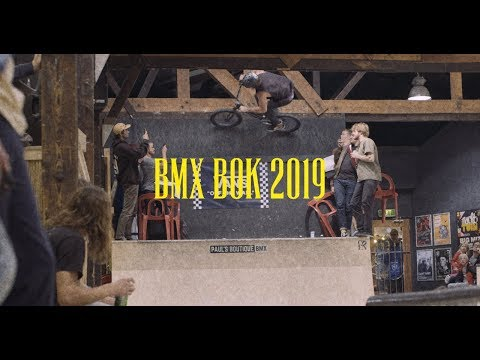 ONWIES KNALLEN BMX BOK 2019