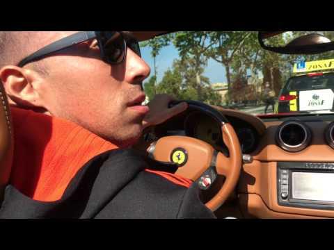 DRIVE ME BARCELONA....... Tour..... Ferrari California T Sport