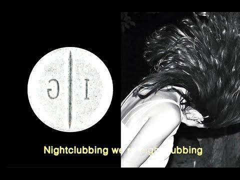 Levin goes lightly Nightclubbing (Cover Iggy Pop)