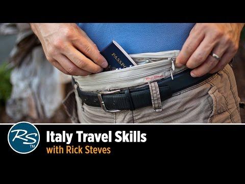 Italy: Travel Skills