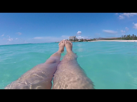 Top 5 Best Beach of St. Maarteen French and St.Martin Dutch