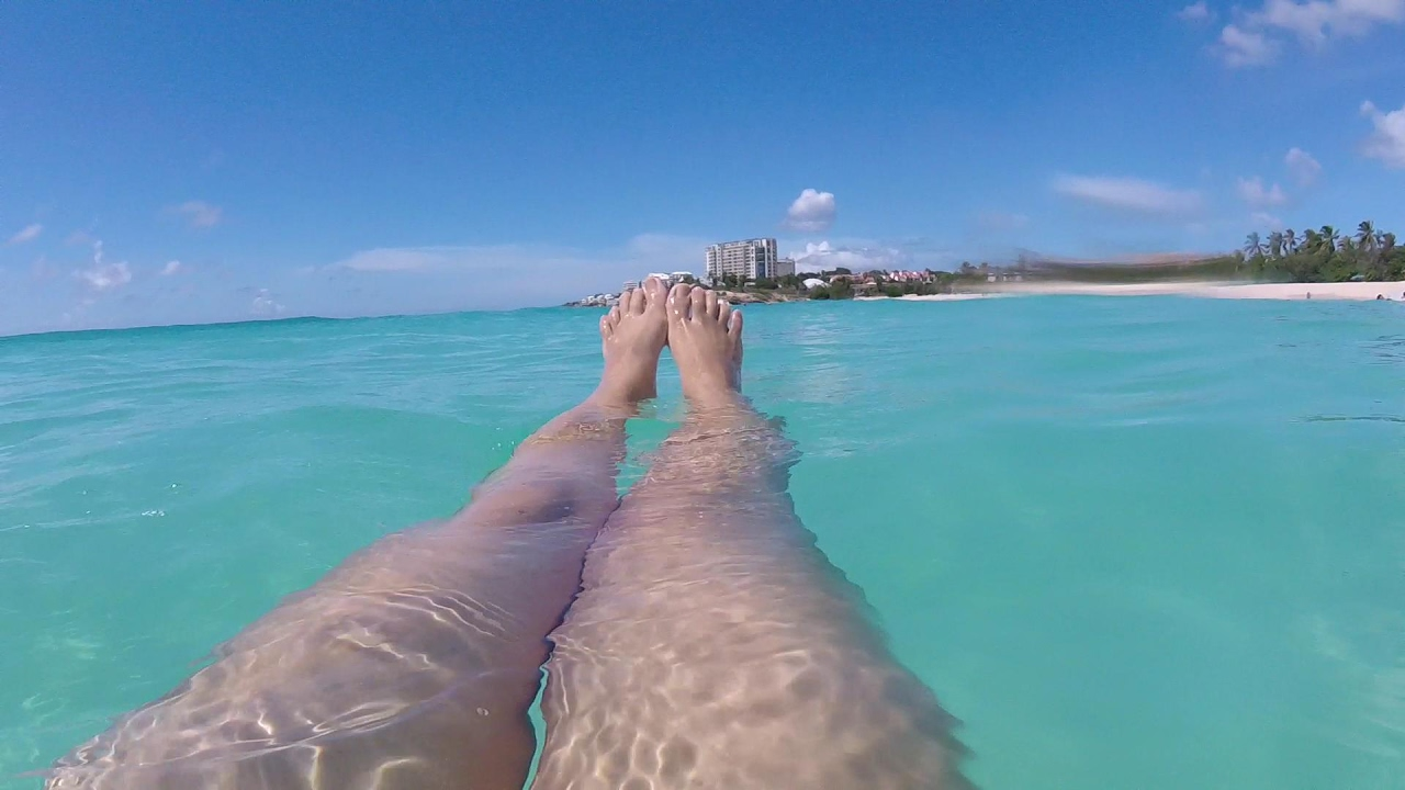 top 5 best beach of st. maarteen french and st.martin dutch - youtube
