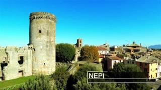 La Via Francigena del Nord - Sapori e Vini nel Lazio