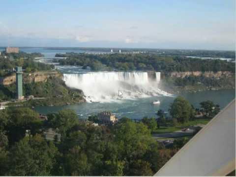 """Niagara Falls, Canada - Your Guide: """"The Falls"""""""