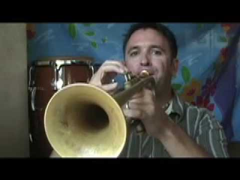 Trumpet Sound Effects (9): The Scoop