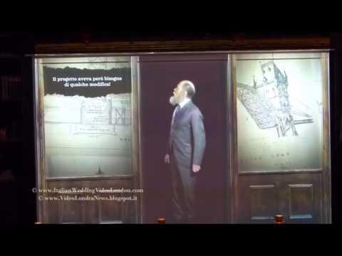 27 - Tower Bridge Exhibition - 2 - Le origini