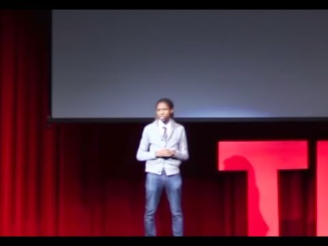Afraid of insects? You have no idea what you're missing   Samuel Ramsey   TEDxMontgomeryBlairHS